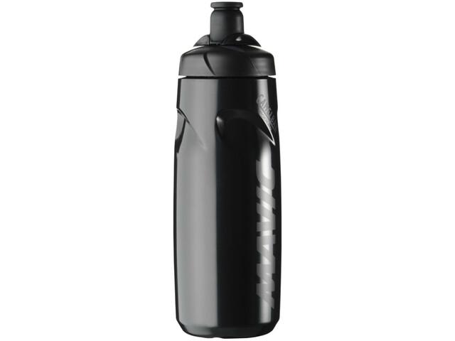 Mavic H2O Borraccia 750ml, black/white